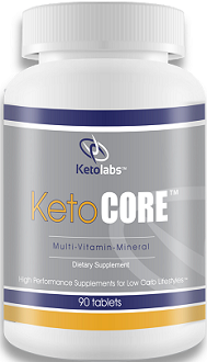 Ketolabs Ketocore Review
