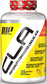 1UP Nutrition CLA Supplement to Boost Metabolism