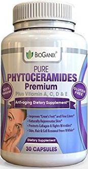 Bioganix Phytoceramides Premium supplement
