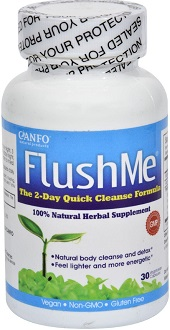 CANFO FlushMe for Colon Cleanse
