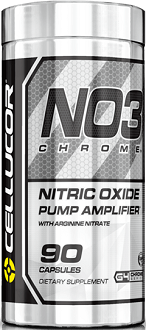 Cellucor NO3 Chrome Nitric Oxide Booster Review