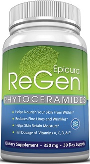 Epicura ReGen Phytoceramides supplement