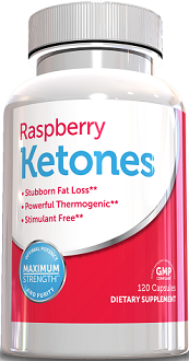 Genetic Solutions Raspberry Ketones supplement for Weight Loss
