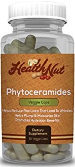 HealthNut Phytoceramides supplement
