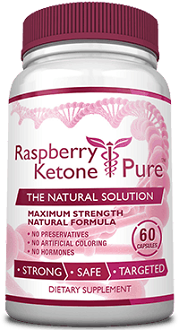 Raspberry Ketone Pure supplement Review