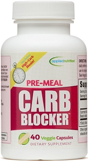 Applied Nutrition Carb Blocker for Weight Loss