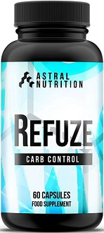 Astral Nutrition Refuze for Weight Loss