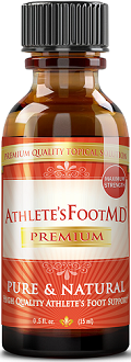 Athlete's Foot MD Premium for Athlete's Foot