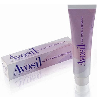 Avocet Avosil Scar Care Ointment for Scar Removal