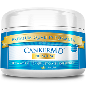 Canker MD Premium Canker Sore Relief
