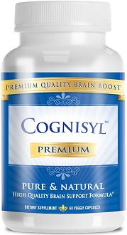 Cognisyl Premium for Brain Booster