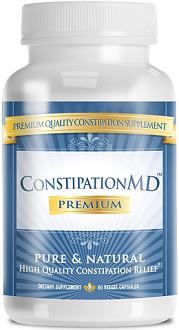 Constipation MD for Constipation Relief