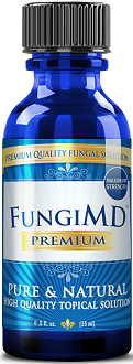 Fungi MD Premium for Nail Fungus Treatment