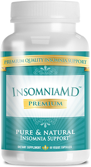 Insomnia MD Premium for Insomnia