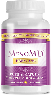 Meno MD Premium for Menopause