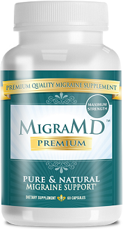 Migra MD Premium for Migraine Relief