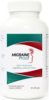 Migraine Proof for Migraine Relief