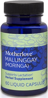 Motherlove Malunggay for Health & Well-Being