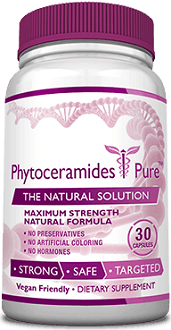 Phytoceramides Pure for Anti-Aging
