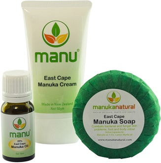 Manu Ringworm Natural Product for Ringworm