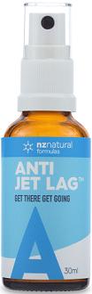 NZ Natural Formulas Anti Jet-Lag for Jet Lag