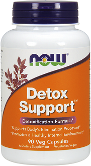 Now Detox Support for Colon Cleanse