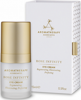 Aromatherapy Associates Rose Infinity Eye Cream for Wrinkles
