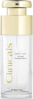 Clinicals Shift AM Anti-Ageing Pigmentation Day Serum for Anti-Aging