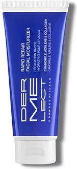 Dermelect Rapid Repair Facial Moisturizer for Skin Moisturizer
