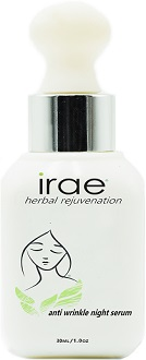 Irae Herbal Rejuvenation Anti Wrinkle Night for Wrinkles