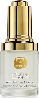 Kedma Elixir ++ Day Hydrating Serum for Anti-Aging