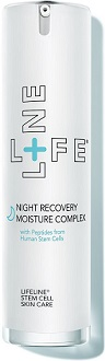 Lifeline Night Recovery Moisture Complex for Anti-Aging