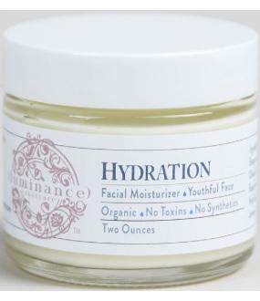 Luminance Skin Care Hydration Facial Moisturizer for Skin Moisturizer