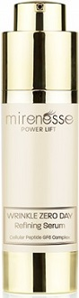 Mirenesse Power Lift Wrinkle Zero Day Refining Serum for Anti-Aging