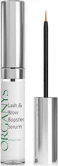 Organys Lash & Brow Boosting Serum for Eye Lash & Eye Brow
