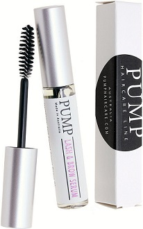 Pump Lash and Brow Serum for Eye Lash & Eye Brow