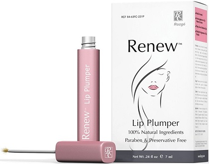 Rozgé Renew Lip Plumper for Lip Plumper
