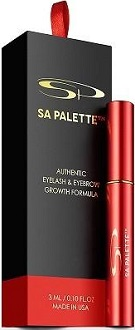 Sa Palette Eyelash & Eyebrow Growth Formula for Eye Lash & Eye Brow