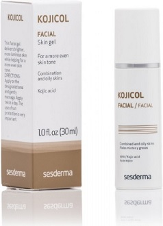 Sesderma Kojicol Skin Lightener Gel for Skin Brightener