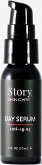 Story Skin Care Day Serum for Anti-Aging