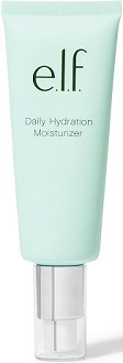 e.l.f. Nourishing Daily Hydration Moisturizer for Skin Moisturizer