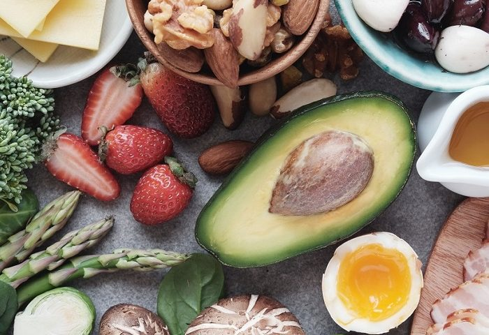 Why Is The Keto Diet All The Rage Right Now?