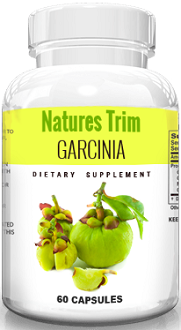 Nature's Trim Garcinia for Weight Loss