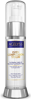 Agelyss Even Complexion Serum for Skin Brightener