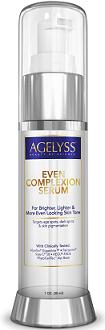 Agelyss Even Complexion Serum for Skin Brightener